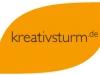 Kreativsturm Visitenkarte
